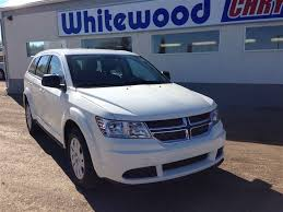 new 2017 dodge journey for sale whitewood sk
