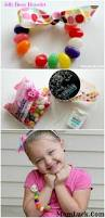 easter crafts for kids jelly bean bracelet easter crafts jelly