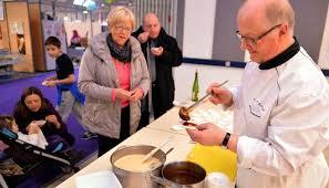 cours de cuisine nevers les toques nivernaises proposent des dégustations nevers 58000