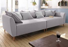 home affair sofa home affaire big sofa scotland mit holzfüßen otto