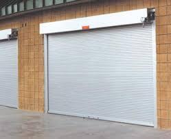 Overhead Roll Up Door Garage Door Sales Service Door Sales Of Idaho Inc