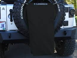turquoise jeep accessories alien sunshade jeep wrangler tsc mesh rubisack tailgate exterior