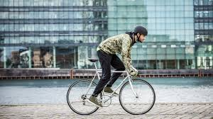 cycling rain gear why biking to work is a good idea