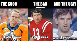 The Good The Bad And The Ugly Meme - nfl trash talk news memes new york new york facebook