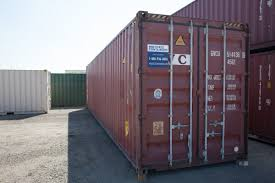 santa clarita shipping storage containers u2014 midstate containers