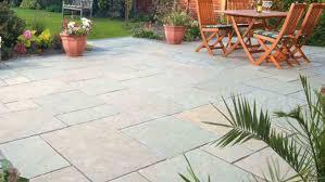 Patio Edging Stones by Paving Grant U0026 Stone