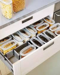 küche aufbewahrung cornflakes reis küche aufbewahrung schublade ideen