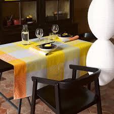le jacquard francais tablecloth le jacquard francais table linens
