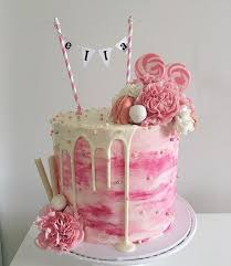 best 25 pretty birthday cakes ideas on pinterest beautiful