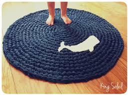 Semi Circle Rugs Floors U0026 Rugs Unique Blue Oriental Circle Rugs For Vintage