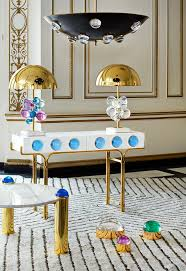 54 best dining rooms images on pinterest jonathan adler dining