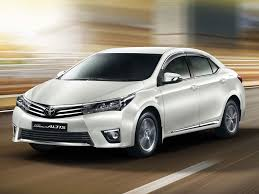 toyota corolla in india price toyota corolla altis launched at rs 11 99 lakh autocar india