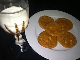 the holidaze pillsbury pumpkin cookies