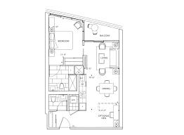 18 yonge floor plans via bloor condos phase 2 pre construction toronto condosky