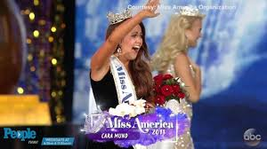 miss america 2018 winner and highlights