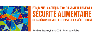 L Agroalimentaire Un Secteur Mitigé Entre Agriculture Et Medagri Meeting Registration High Level Sector Forum On