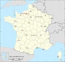 Notre Dame Campus Map Road Map Notre Dame De Gravenchon Maps Of Notre Dame De