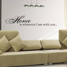 compare prices on lyrics to home online shopping buy low price home is wherever i m with you love wall quote decal family warming lyrics