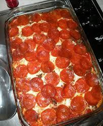 Dinner Casserole Ideas Mama U0027s Pizza Casserole Recipe Pizza Casserole Casserole And