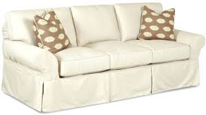 White Slipcovered Sofa Ikea White Slipcovered Sofa Ikea Slipcovers For Beds Uk Sleeper Sale
