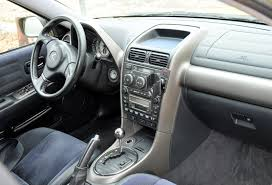 slammed lexus is300 lexus is300 interior image 47