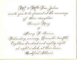wedding gift letter wedding invitation wording sles white material weddingood