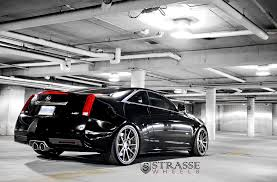 cadillac cts coupe rims strasse wheels cadillac cts v coupe 20 inch r10 conca flickr