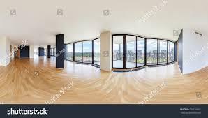 modern white empty loft apartment interior stock photo 525626881 modern white empty loft apartment interior living room hall ace panorama full