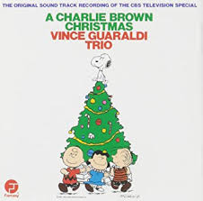 vince guaraldi trio a brown christmas the original