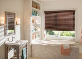 bathroom blinds ideas shades blinds idea gallery by room northshore window