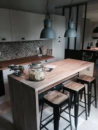 ferjani cuisine photos de cuisine de style de style scandinave cuisine bleu