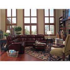 flexsteel sectional sofa flexsteel triton reclining sofa sectional wayside furniture