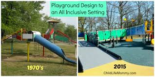 playground design playground designs for an all inclusive setting child