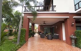 Thailand House For Sale Mantara Tropical Living