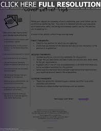 cover letter resume and cover letter format proper resume and