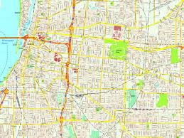 Memphis Map United Illustrator Eps City U0026 Country Maps Part 8