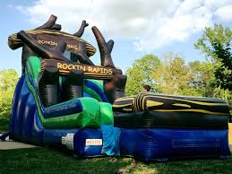 jumpin jax of lancaster inflatables tumble n roll