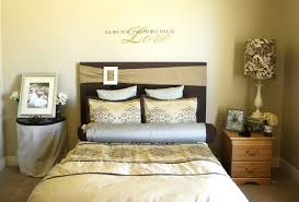 Master Bedroom Headboard Wall Thrifty And Chic Diy Projects And Home Decor
