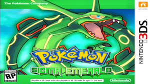 Omega Ruby Pokemon Omega Ruby And Alpha Sapphire Delta Emerald Youtube