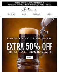 5 customer appreciation emails retailers should send vertical