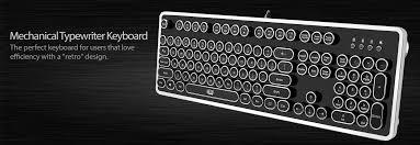 Office Desk Top View Png Amazon Com Adesso Akb 636ub Desktop Mechanical Typewriter
