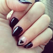 best 25 short stiletto nails ideas on pinterest pointy nails