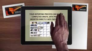 Building Design App For Ipad Ipad Home Inspection Software Apps Ipad Building Inspection