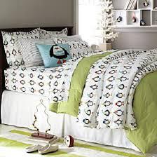 Garnet Hill Duvet Cover Garnet Hill Penguin Posse Flannel Bedding 2012 Hollie Mollie