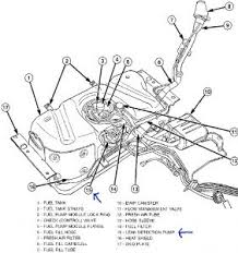 2002 jeep liberty parts 2003 jeep liberty 3 7l sport has hissing noise from rear