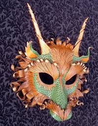 Halloween Masquerade Party Ideas 56 Handcrafted Masks Perfect For Halloween Costumes Masking