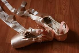 World S Most Expensive Shoes by Earning Her Way And Her Pointe Shoes U2014 Elizabeth Esther