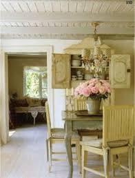sala da pranzo country 7 idee per la tua sala da pranzo in stile shabby chic provenzale