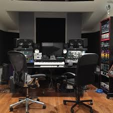trend def studios the future of the music industry