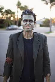 werewolf makeup tutorial male 25 halloween makeup ideas for men